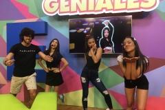 Geniales-2.0.- Martes 26 de noviembre
