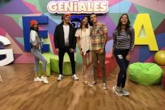 GENIALES 2.0. -  Lunes 25 de noviembre