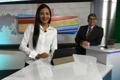 Emisión meridiana - Lunes 9 de Septiembre