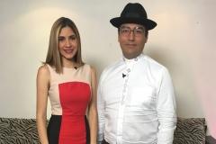 Emisión meridiana -  Internacionales / Jueves 10  de octubre