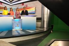 Emisión meridiana - Lunes 21 de octubre