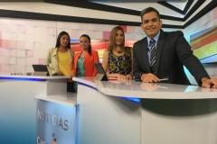 Emisión meridiana - Miércoles 31 de julio