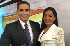 Emisión Meridiana - Lunes 12 de agosto