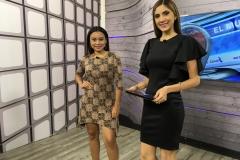 Emisión meridiana - Jueves 12 de Septiembre - Deportes e Internacionales