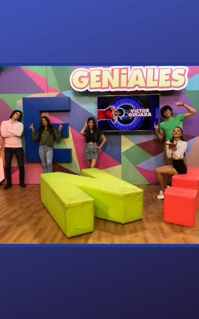 Geniales 2.0.