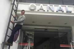 ARNALDO NANO CATANAIMA
