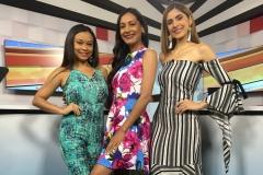 Emisión meridiana - ¡Feliz Cumpleaños Preysy Peréz!