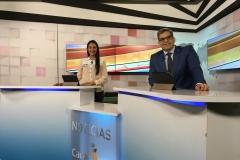 Emisión meridiana - Lunes 18 de noviembre